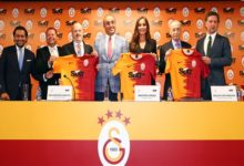 Photo of SIXT rent a car, Galatasaray'ın ana sponsoru oldu