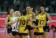 Photo of Lider VakıfBank'tan bir galibiyet daha